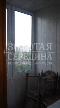 Продается 4 - комнатная квартира. Старый Оскол, Партсъезда 22 ул. - Фото 3