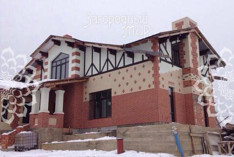 Продам дом, Калужское шоссе, 40 км от МКАД - Фото 4