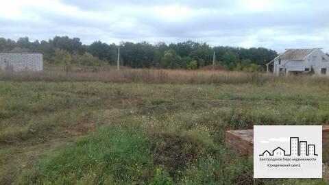 Продажа земельного участка под строительства жилого дома в г. Белгоро - Фото 5