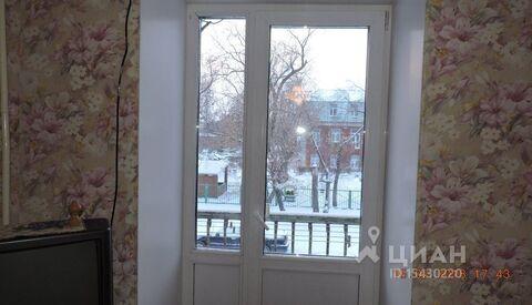 Продажа комнаты, Омск, Улица 8-я Линия - Фото 2