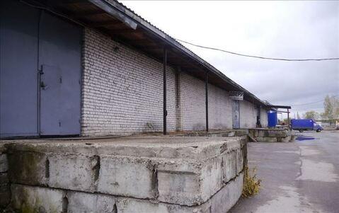 Продам, индустриальная недвижимость, 6000,0 кв.м, Сормовский р-н, . - Фото 3