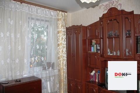 Продажа однокомнатной квартиры в Егорьевске ул.Октябрьская - Фото 1