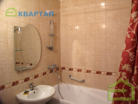 Однокомнатная квартира 35 кв.м в кирпичном доме, Купить квартиру в Белгороде по недорогой цене, ID объекта - 322782072 - Фото 1