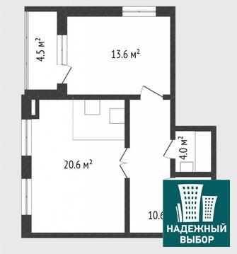 Объявление №65164829: Продаю 1 комн. квартиру. Тюмень, ул. Бориса Житкова, д. 7,