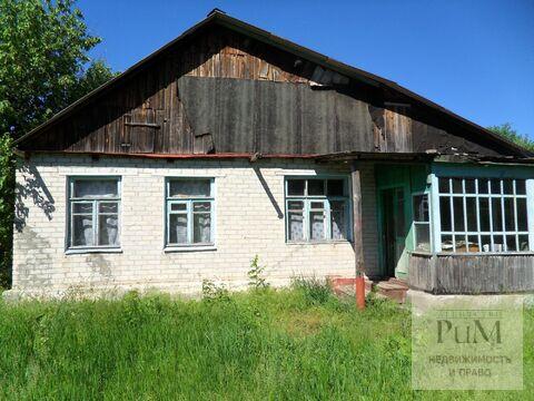 Продам жилой дом в с. Хреновое, Новоусманского района. - Фото 1