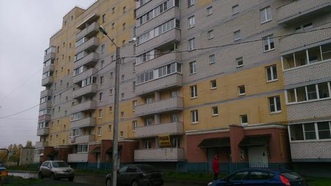 Многоквартирный жилой дом №45 со встроенными магазинами с инженерными . - Фото 5