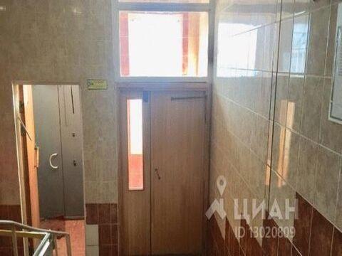 Продажа квартиры, м. Жулебино, Ул. Рождественская - Фото 1