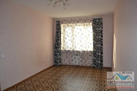 Продам 2-к квартиру, Иглино, улица Строителей - Фото 5