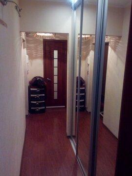 Двухкомнатная квартира: г.Липецк, Бородинская улица, д.45 - Фото 2