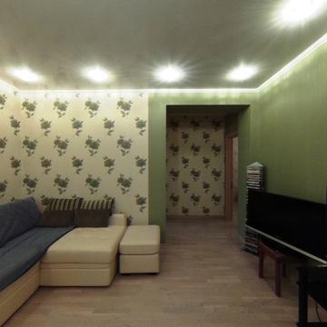 Квартира, ул. Картукова, д.11 - Фото 1