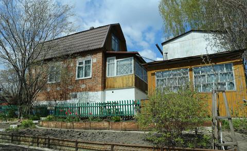 Продажа участка, Новосибирск, м. Золотая Нива, СНТ Медик - Фото 1