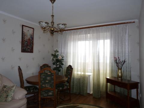 3-х комнатная квартира в п.Шаховская - Фото 3
