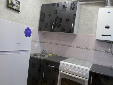 2-комн. квартира посуточно в Вольске - Фото 2