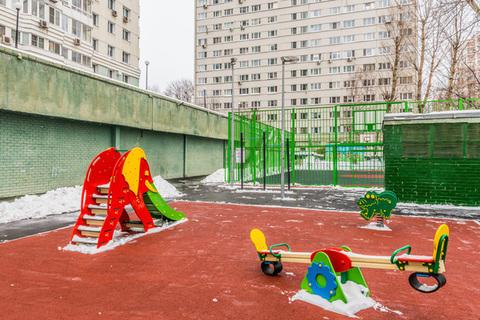 Просторная 2-х к.квартира в ЖК Беловежская пуща - Фото 3