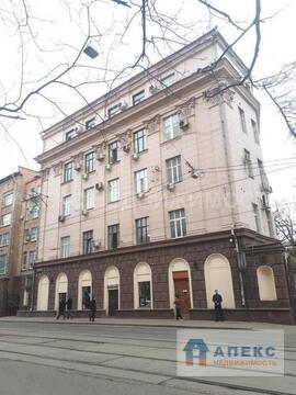 Аренда офиса 79 м2 м. Достоевская в административном здании в Тверской - Фото 2