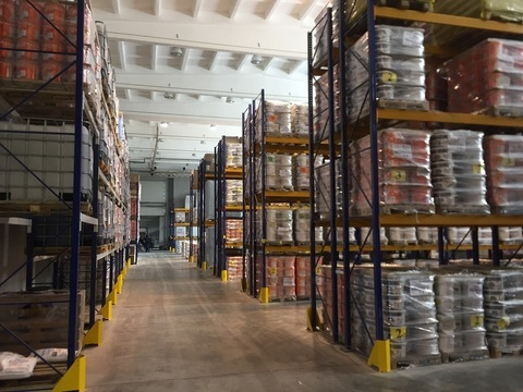 Продам производственный комплекс 8000 кв. м. - Фото 1