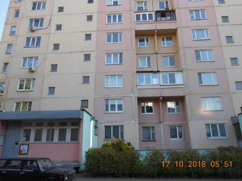 Продажа 2-х комнатной квартиры - Фото 1