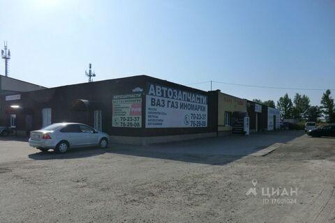 Продажа готового бизнеса, Ульяновск, Ул. Хрустальная - Фото 1