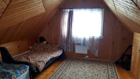 Теплая жилая Баня + сруб 7х9 на 20 сотках в Деревне Никоновка - Фото 5