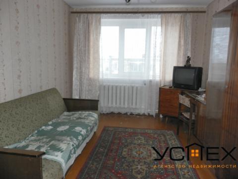 Трехкомнатная квартира по ул.Юбилейная, д.4 в Александрове - Фото 5