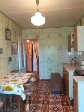 Продам однокомнатную (1-комн.) квартиру, 10, Андреевка рп - Фото 3