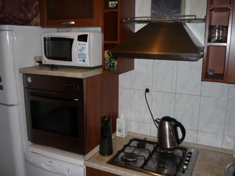Трёхкомнатная квартира на ул.Дубравная 25а - Фото 4