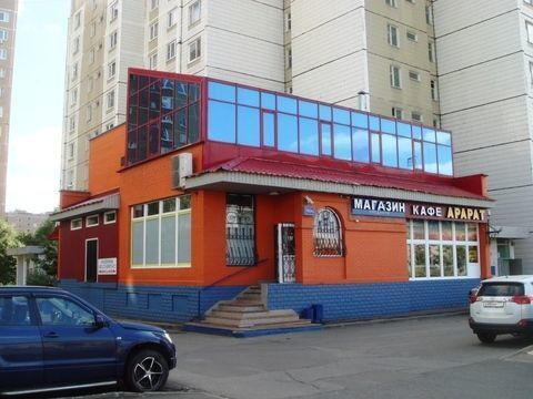 Аренда торгового помещения, Зеленоград, к1624б - Фото 3