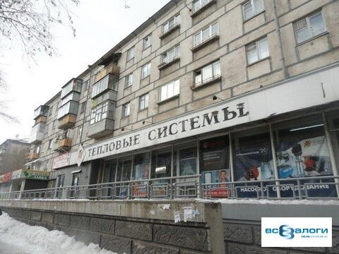 Продажа торгового помещения, Магнитогорск, Ул. Галиуллина - Фото 1