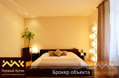 Продается 3к.кв, Кораблестроителей - Фото 1