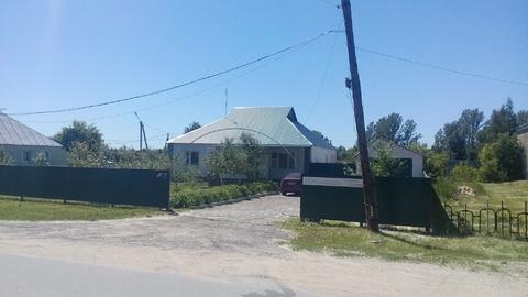 Жилой дом 134,2 кв.м на участке 10,2 соток - Фото 3