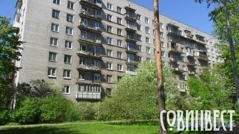 Продаётся тёплая трёхкомнатная квартира - Фото 1