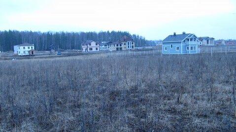 Продажа участка, Кривцово, Ивановский район - Фото 2