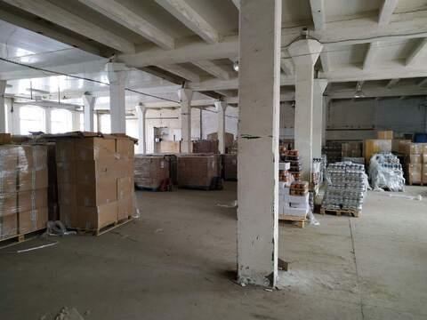 Производство-склад 764 кв.м,100 квт. - Фото 2