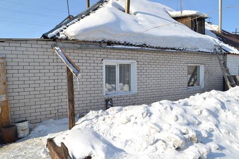 Продаю дом по ул. Цветочная - Фото 1