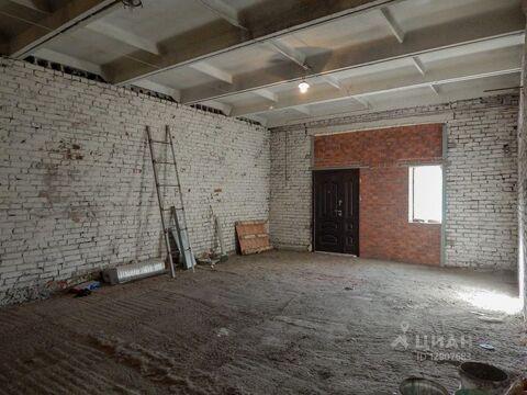 Продажа склада, Новосибирск, Ул. Авиастроителей - Фото 1