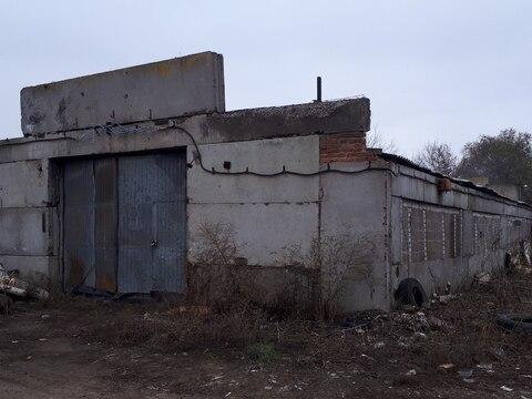 Производственная база с земельным участком - Фото 5