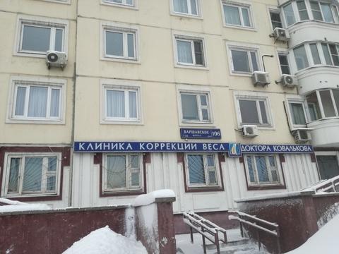 Сдается салон красоты 110м м.Чертановская - Фото 3