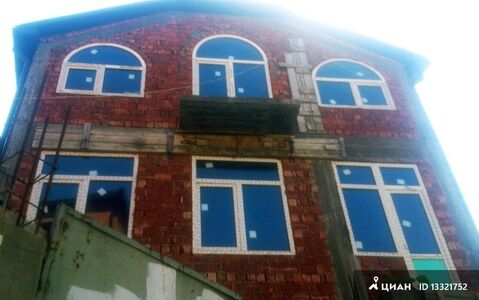 Продаюдом, Махачкала, Продажа домов и коттеджей в Махачкале, ID объекта - 503065461 - Фото 1