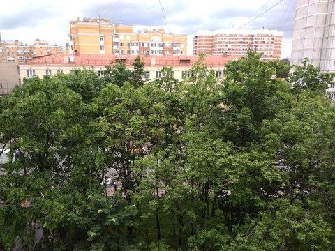 Продается 2-х комнатная квартира в центре Москвы - Фото 1