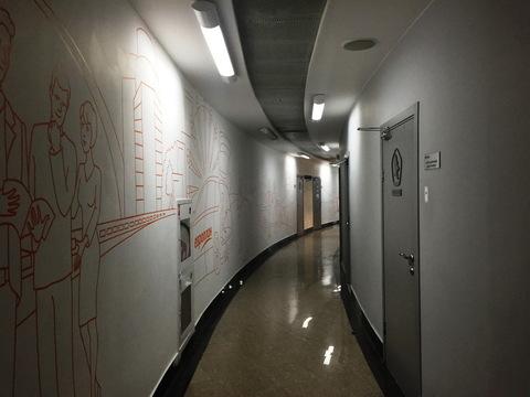 Сдам Бизнес-центр класса A. 8 мин. пешком от м. вднх. - Фото 4