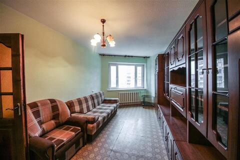 Продается 4-к квартира (улучшенная) по адресу г. Липецк, ул. . - Фото 1