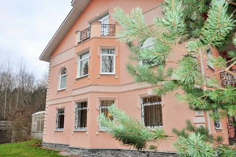 Продажа коттеджа в г.Зеленогорск Курортный район - Фото 1