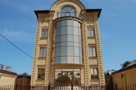 Целое здание 951 кв.м по ул. Северная в Краснодаре - Фото 1