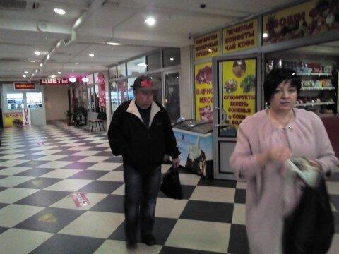 Магазин, торговая площадь, Кантемировская Царицыно, 338 кв.м, класс . - Фото 3