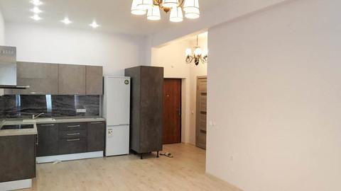 Сдается впервые 1-комнатная 43 кв.м. квартира в новом доме Маркса 83 - Фото 3