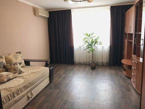 Сдам 2-к квартира пгт. Молодёжное Школьная - Фото 1