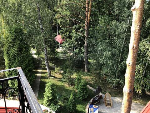 Дом 230 кв.м, Участок 32 сот. , Рублево-Успенское ш, 27 км. от . - Фото 5