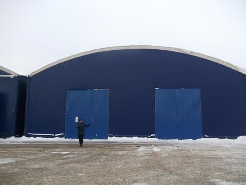 Складской комплекс общей площадью 5000 кв.м. - Фото 4