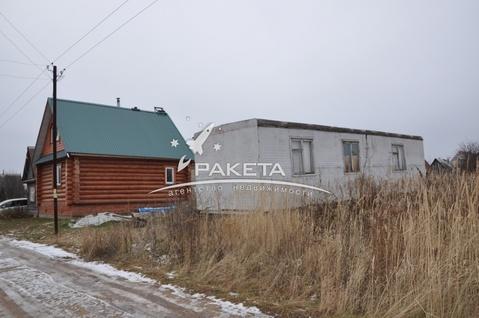 Продажа участка, СНТ Буровик, Завьяловский район, 11 улица ул - Фото 2
