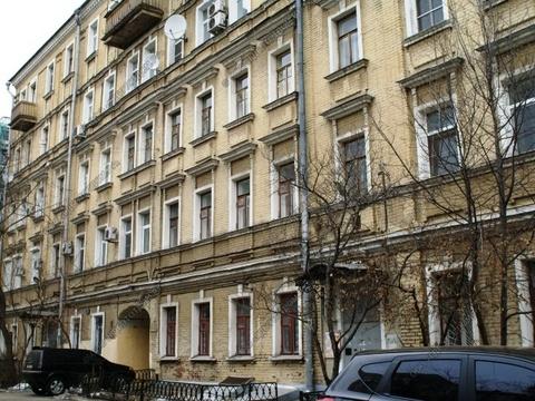 Продажа квартиры, Подсосенский пер. - Фото 4